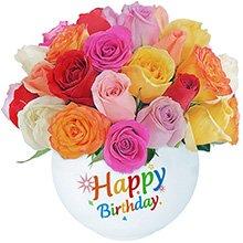 Happy Birthday Colorido