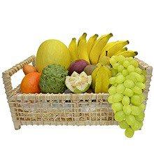 Cesta Deliciosas Frutas