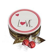 Bolo Love com Chocolate