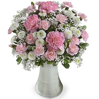 Poesia Mix Flores do Campo Rosa Premium