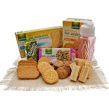 Kit Delicias Integrais S/ Glúten