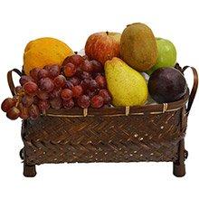 Cesta Frutas Saborosas