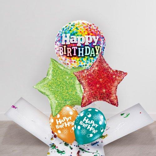 Encanthe especial para aniversário