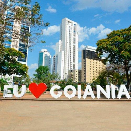 Foto de Goiânia