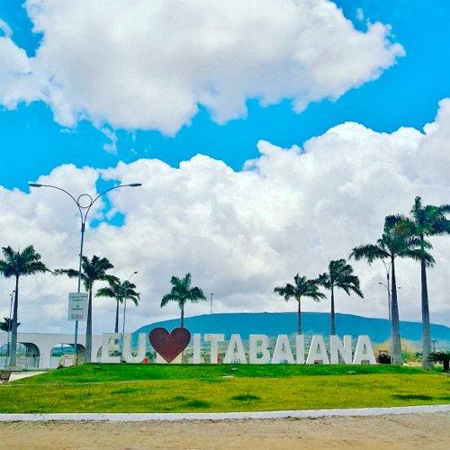 Foto de Itabaiana