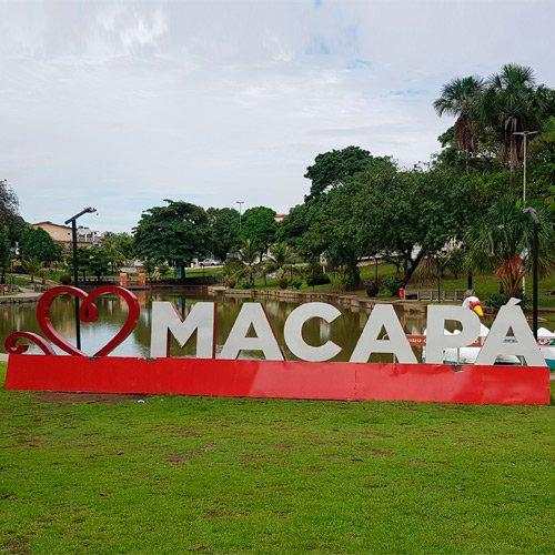 Foto de Macapá