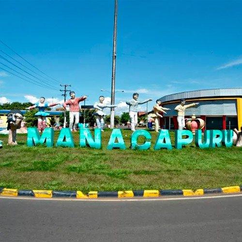 Foto de Manacapuru