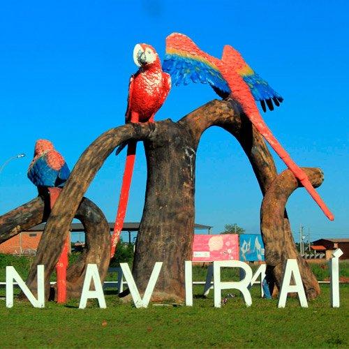 Foto de Naviraí
