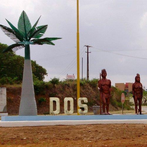 Foto de Palmeira dos Índios