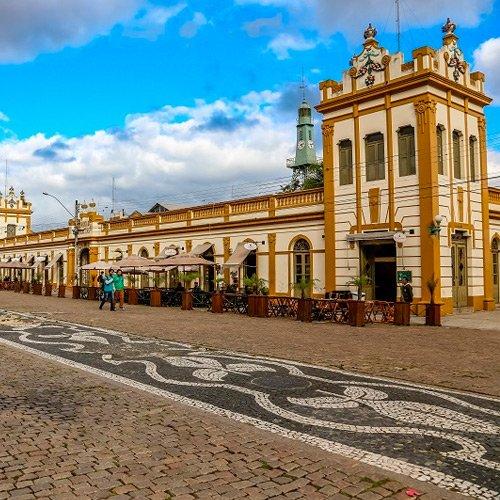 Foto da Cidade de Pelotas