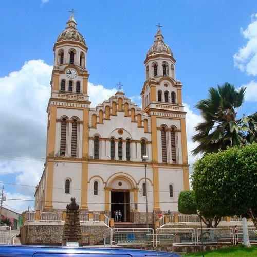 Foto de Rio Largo