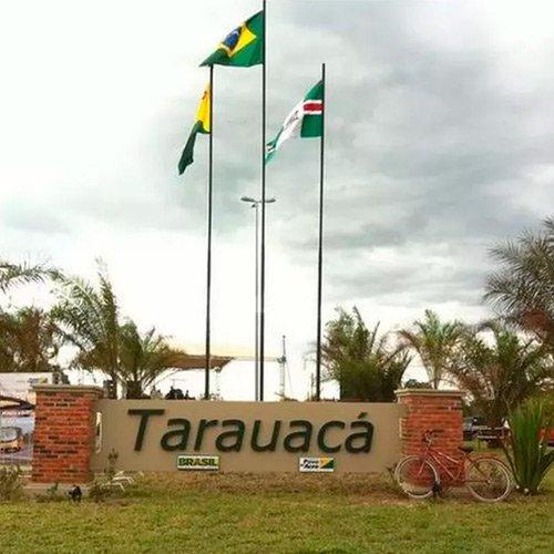 Foto de Tarauacá