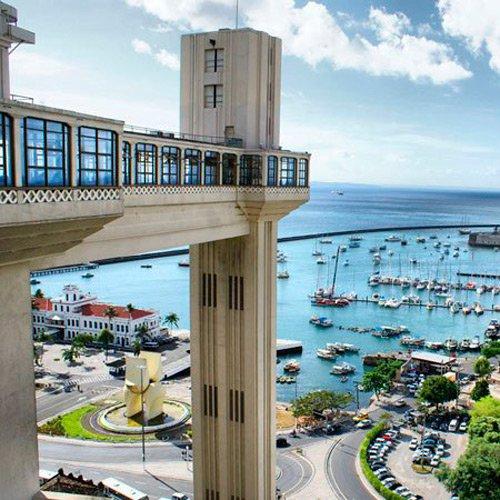 Foto da Bahia