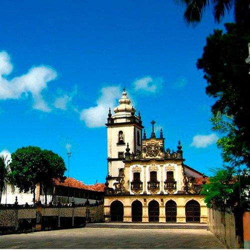 Foto da Paraíba