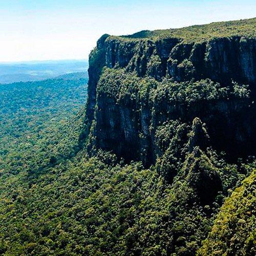 Foto de Rondônia