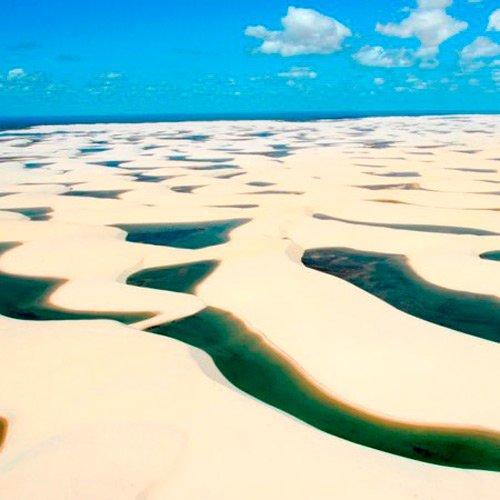 Foto do Maranhão