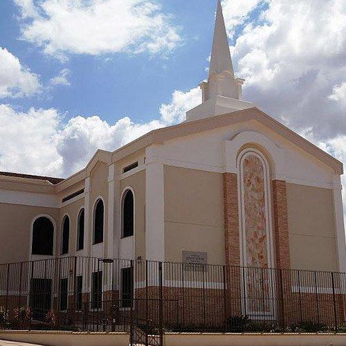 Igreja Jesus Cristo