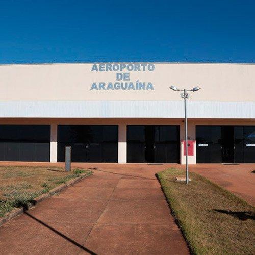 Aeroporto de Araguaína