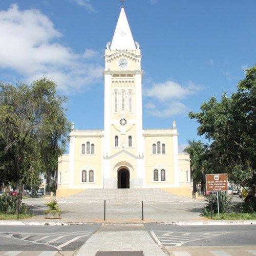 Igreja Matriz de Araxá