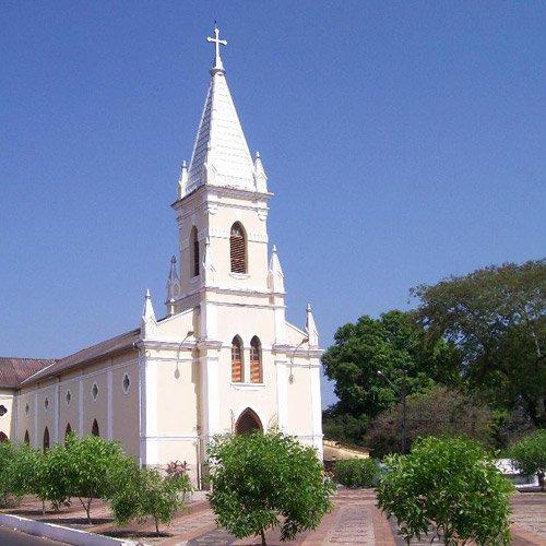 Catedral Santa Teresinha