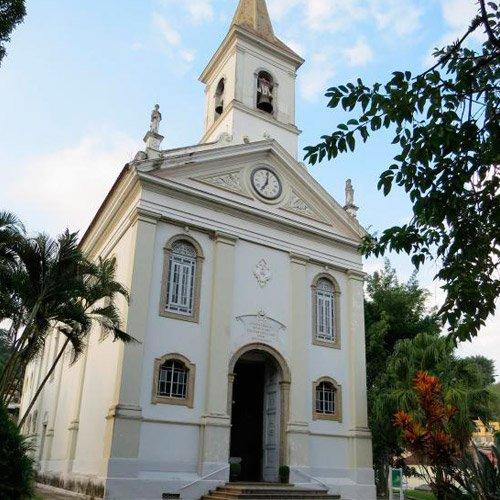 Catedral de Santana