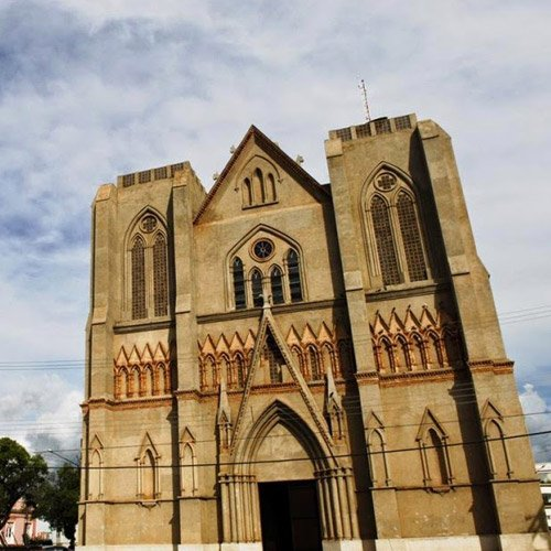Catedral São Luiz
