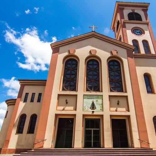Igreja Matriz de Cambé
