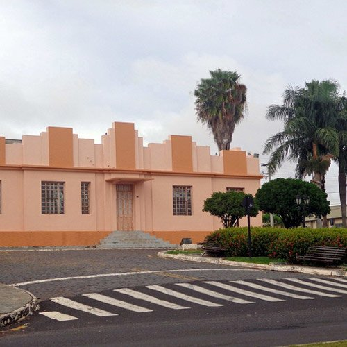 Museu Cornélio Ramos