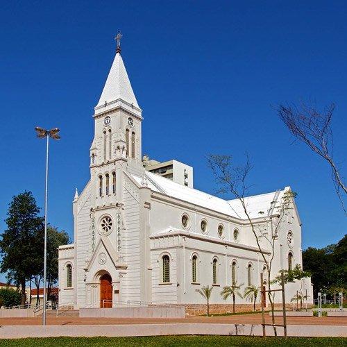 Igreja Matriz São Domingos