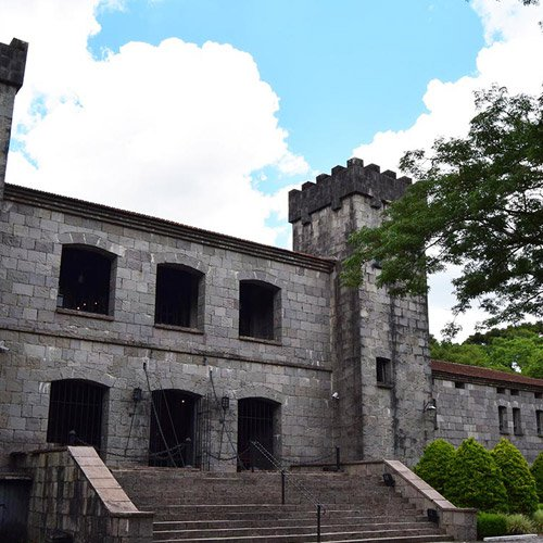 Caxias do Sul Castelo Lacave