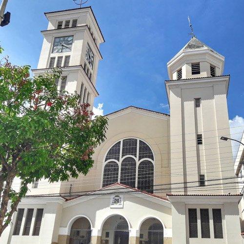 Catedral Sagrado Coração