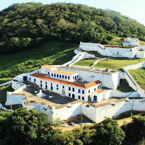 Forte de Coimbra
