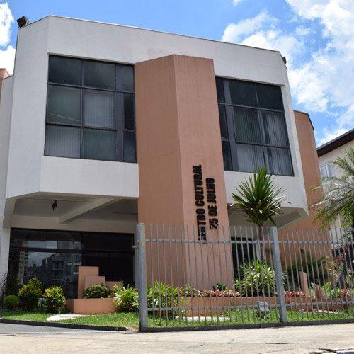 Centro cultural de Erechim