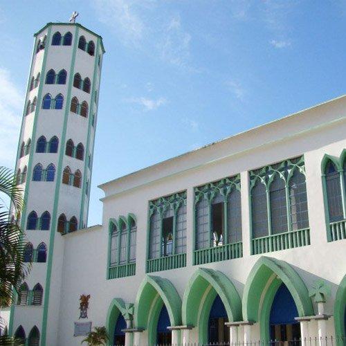 Igreja Matriz Eunápolis
