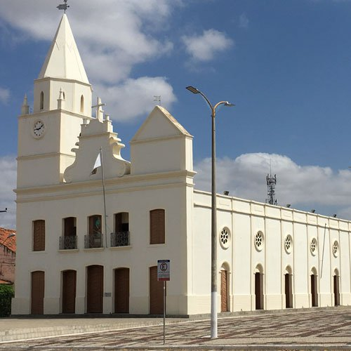 Igreja Matriz de Iguatu