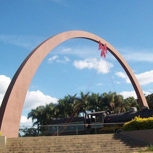 Praça do Areião