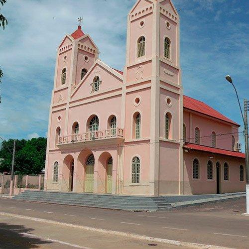 Igreja Matriz de Itaituba