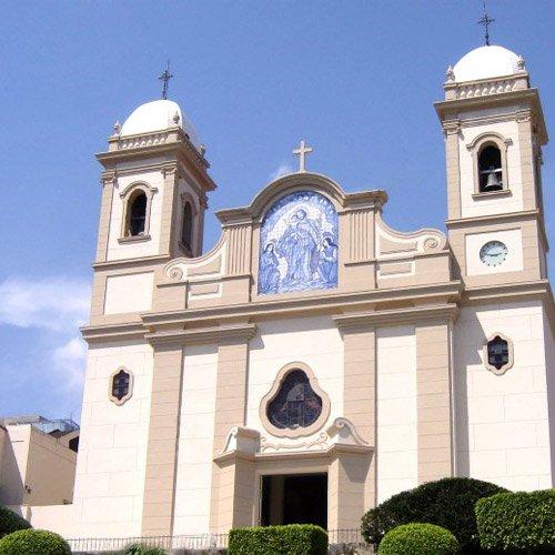 Igreja São José do Avai