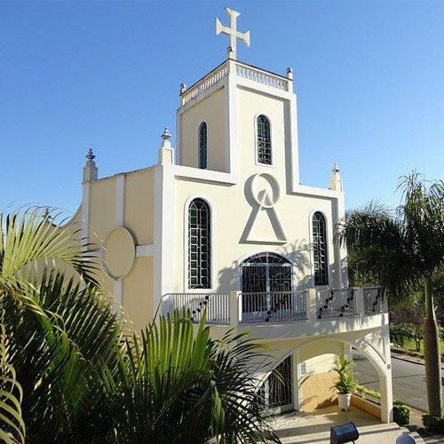 Igreja Nossa Senhora de Aparecida