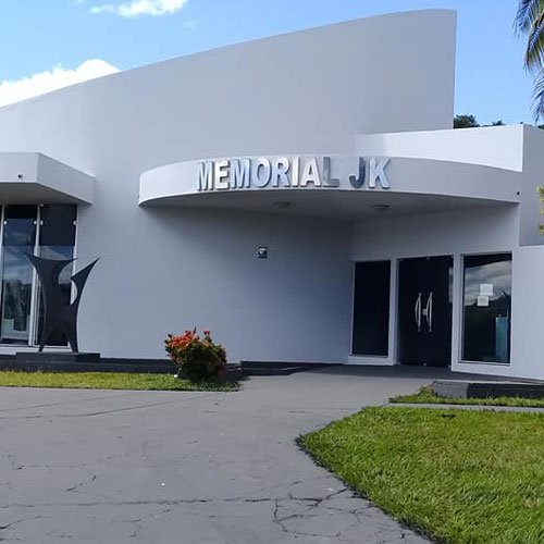 Memorial J.K