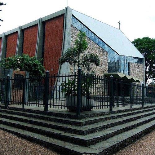 Santurário São Manoel
