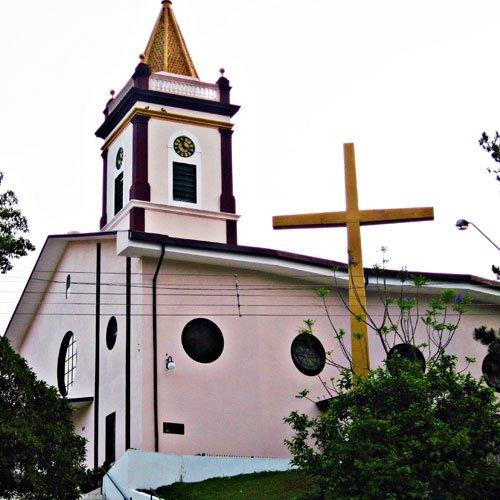 Igreja Matriz de Mairiporã