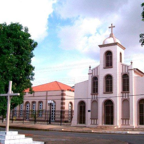 Igreja de São Félix Valóis