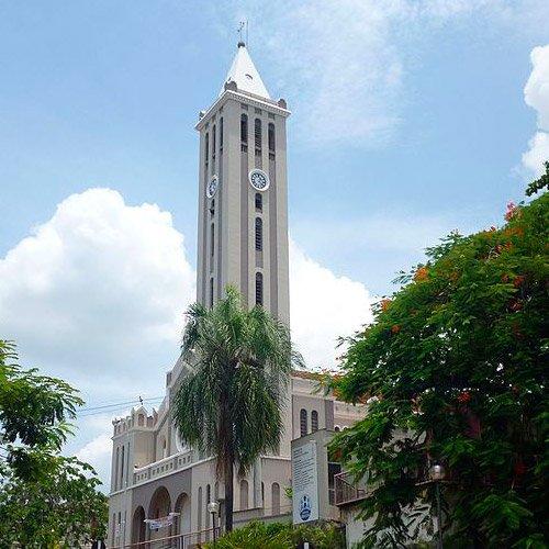Igreja Matriz de Muriaé