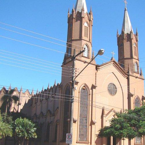 Catedral Senhor Bom Jesus