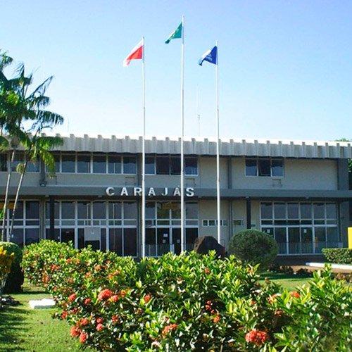 Aeroporto de Carajás
