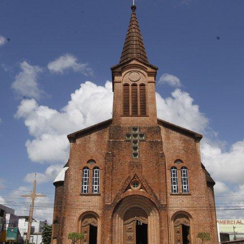 Igreja Santa Isabel
