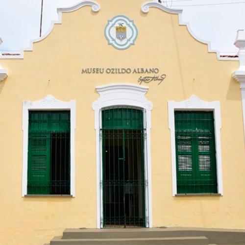 Museu Ozildo Albano