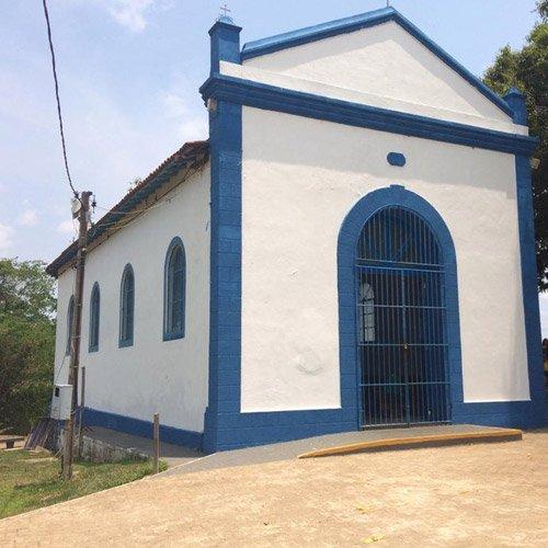 Capela Santo Antonio de Pádua
