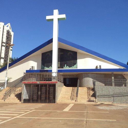 Igreja Matriz de Rio Verde